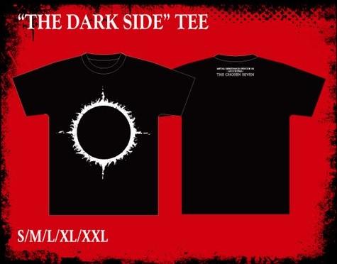 52c9b18db T-Shirts - BABYMETAL DATABASE